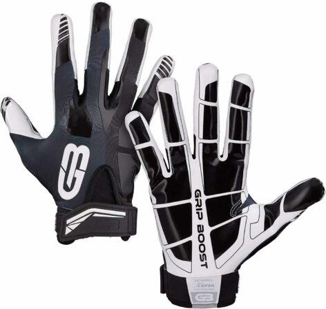 grip boost football glove mens