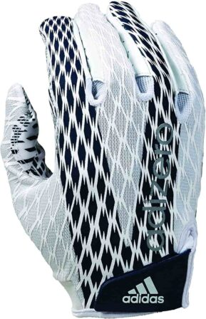 Adidas ADIZERO adult Football gloves-min