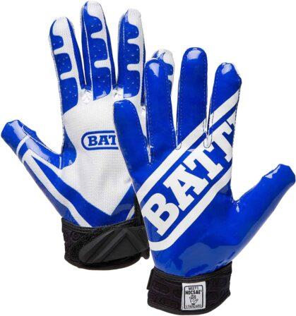 Battle Ultra-Stick Football Gloves-min