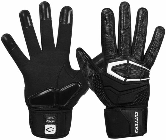 Cutters Lineman Padded