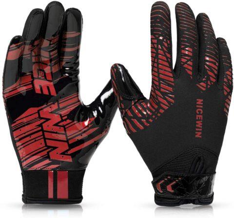 NICEWIN Football Gloves