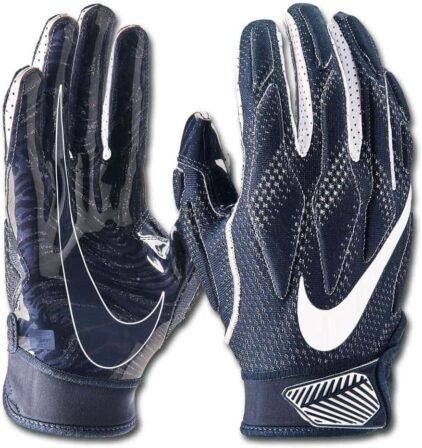 Nike Men's Super Bad 4.5 Football Gloves