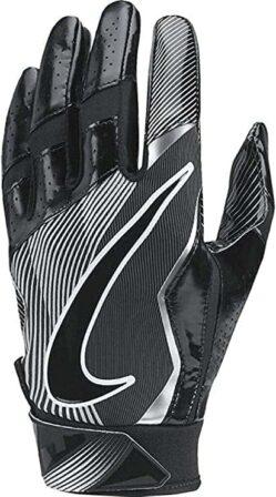 Nike Men's Vapor Jet Lightspeed Football Gloves-min