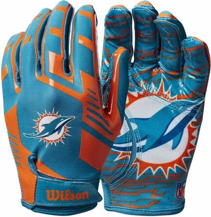 Wilson NFL Stretch Fit-min
