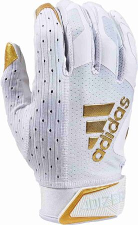adidas Adizero 9.0 Football Receiver Gloves-min
