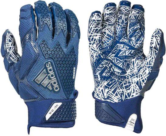 adidas Adult Freak 3.0 Receiver Gloves-min