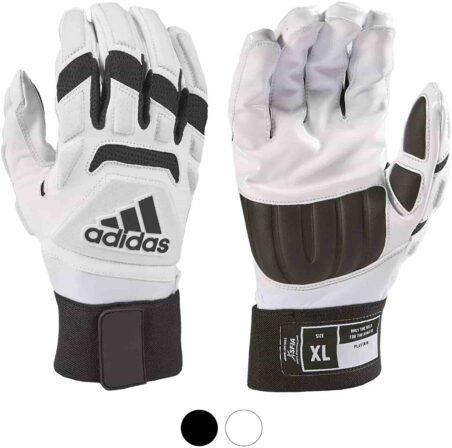 adidas Freak MAX 2.0 Padded Football Lineman Gloves-min