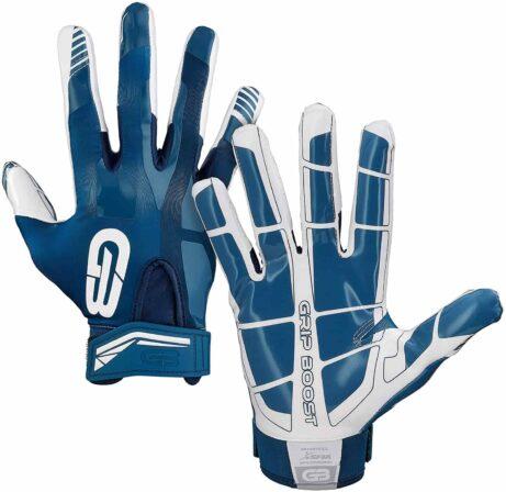 grip boost football gloves mens