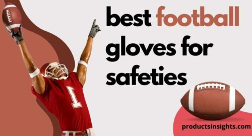 Best football gloves for safeties (1)