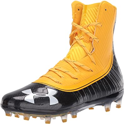 Under Armour Men's Highlight Mc Football Shoe-min