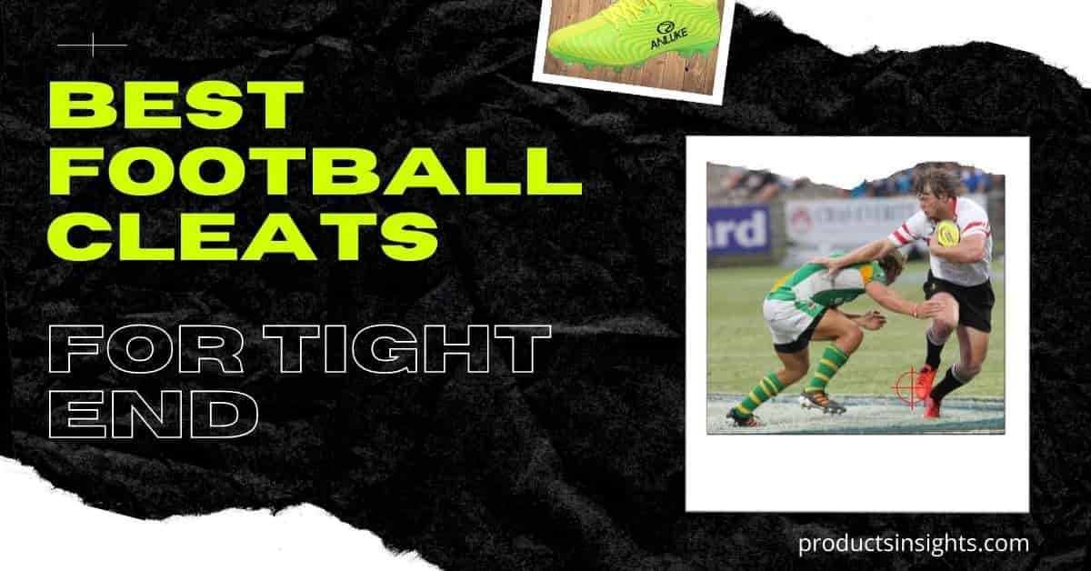 best football cleats