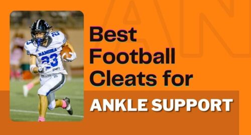 Best Football Cleats for Ankle support-min
