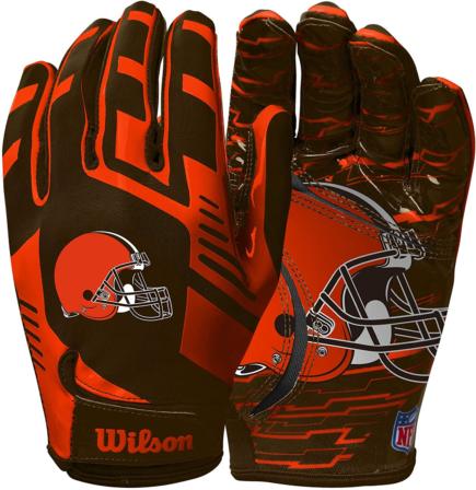 Wilson NFL Stretch